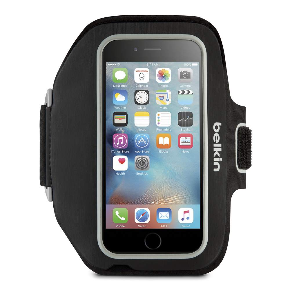 Sport-Fit Plus Armband for iPhone 6 Plus - HeroImage