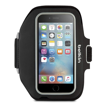 Sport-Fit Plus Armband for iPhone 6 Plus -$ HeroImage