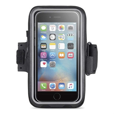 Storage Plus Armband for iPhone 6 and iPhone 6s -$ HeroImage