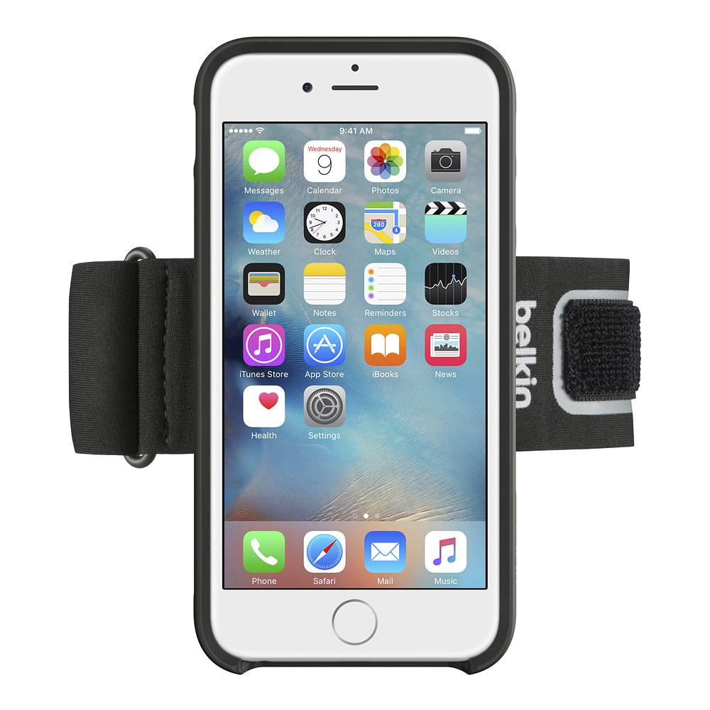 Clip-Fit Armband for iPhone 6 - HeroImage