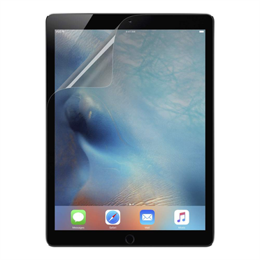 ScreenForce®  Transparent Screen Protector for iPad Pro 12.9