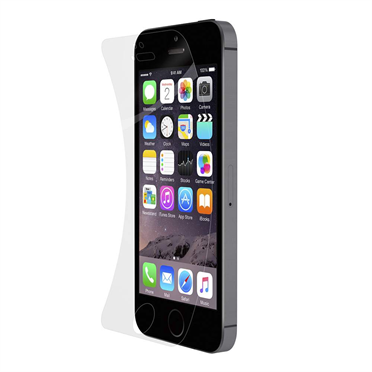 ScreenForce® InvisiGlass-displaybescherming voor iPhone 5/5c/5s en iPhone SE -$ HeroImage