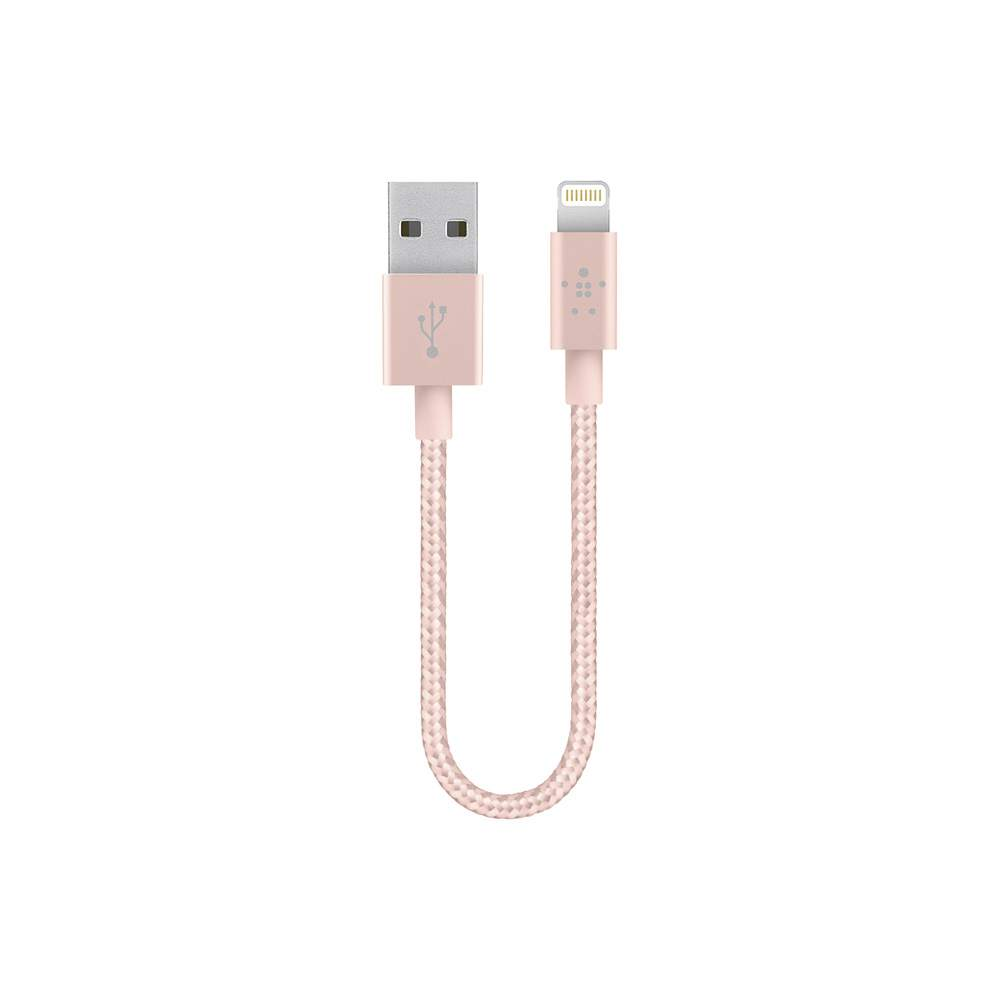 MIXIT↑™ Metallic Lightning to USB Cable - HeroImage
