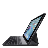 QODE™ Ultimate Lite Keyboard Case for iPad Air 2 -$ HeroImage