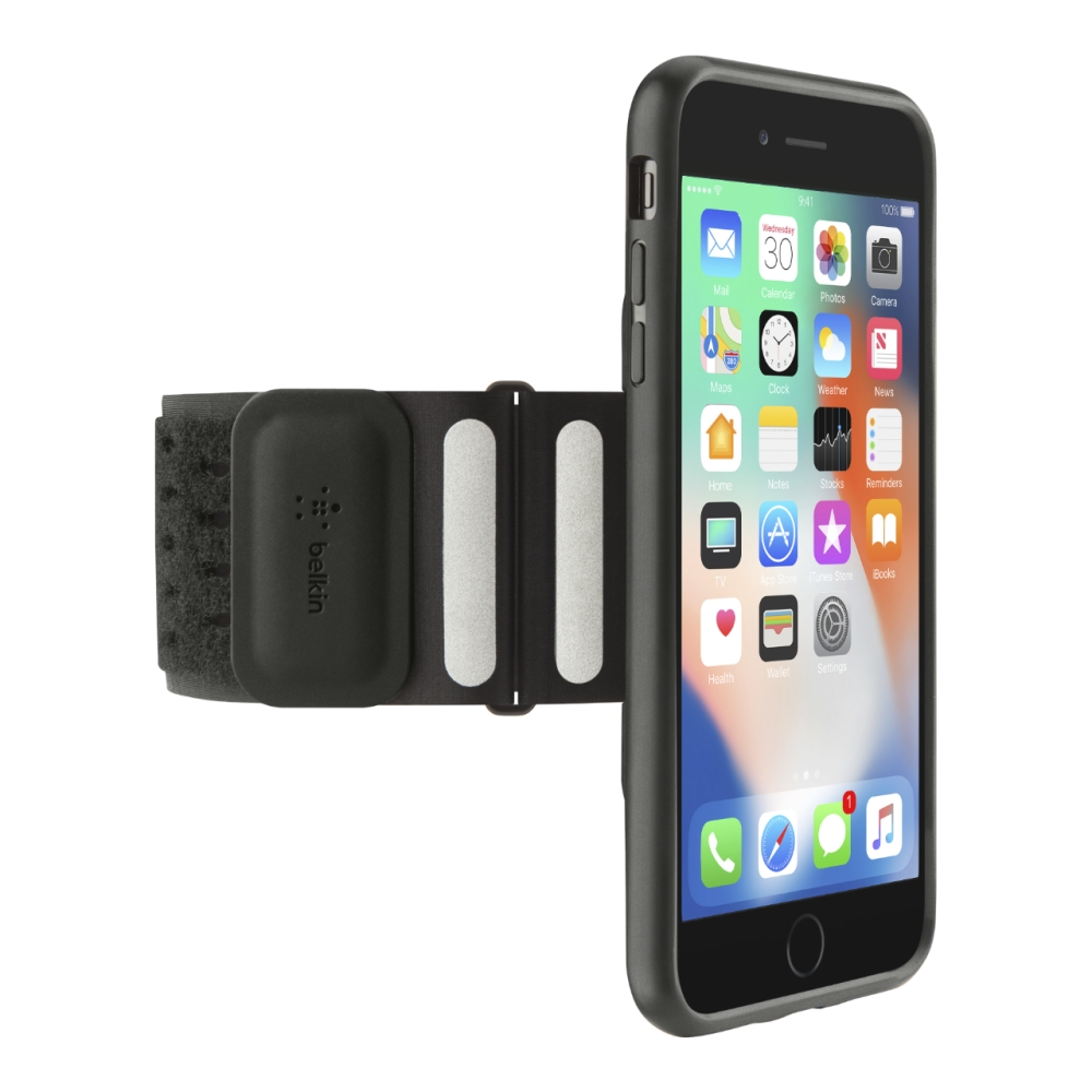 sale retailer 24d33 2b0d8 Fitness Armband for iPhone 8 Plus, iPhone 7 Plus