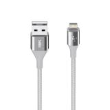 MIXIT↑™ DuraTek™-Lightning-/USB-Kabel -$ SideView1Image