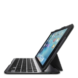 Funda con teclado QODE™ Ultimate Lite para iPad mini 4 -$ SideView1Image