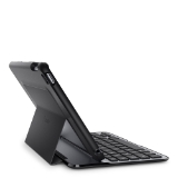 Funda con teclado QODE™ Ultimate Lite para iPad mini 4 -$ FrontViewImage