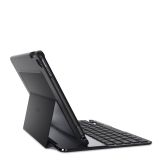 "QODE™ Ultimate Lite Keyboard Case for iPad Pro (9.7"") and iPad Air 2 -$ SideView1Image"