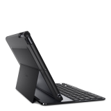 "QODE™ Ultimate Lite Keyboard Case for iPad 9.7"" 6th Generation (2018) -$ BackViewImage"
