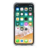Funda protectora SheerForce™ InvisiGlass™ para iPhone X -$ FrontViewImage
