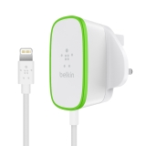 BOOST↑UP™ Hardwired Lightning Home Charger -$ HeroImage