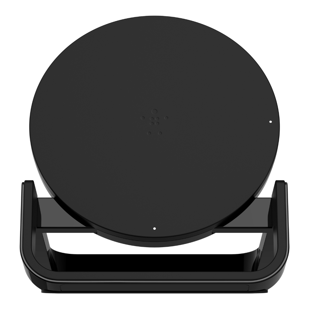 BOOST↑UP™ Wireless Charging Stand 10W for Apple, Samsung