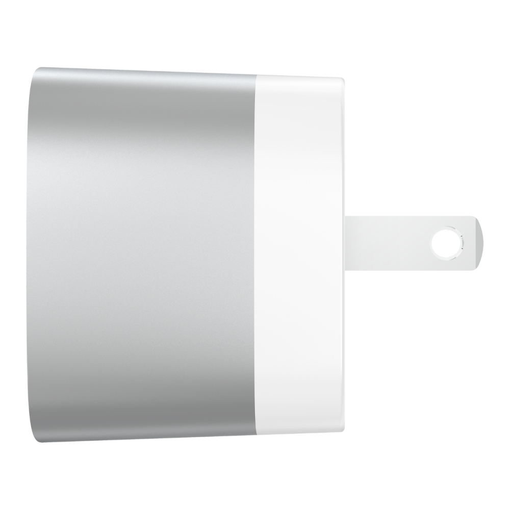 BOOST↑UP™ Quick Charge™ 3.0 Home Charger with USB-A to USB