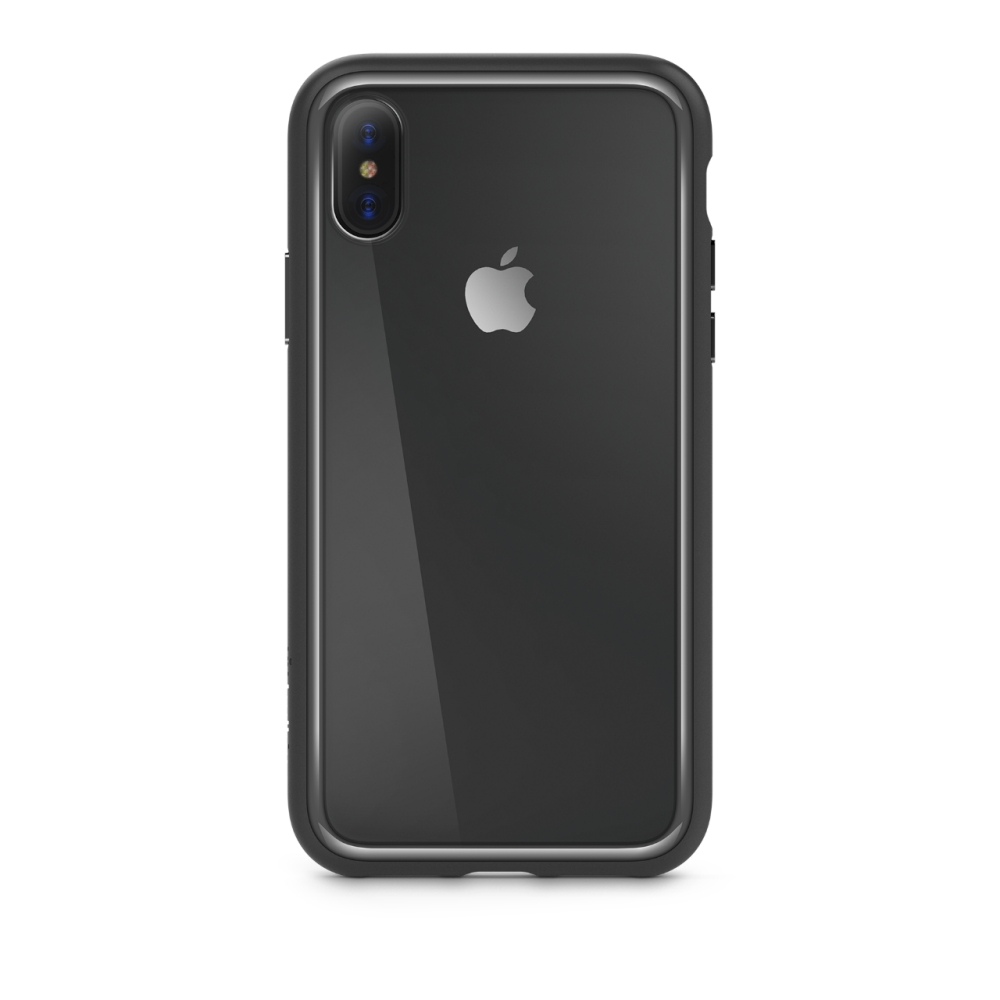 half off d8159 63647 SheerForce™ Elite Protective Case for iPhone X