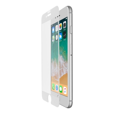ScreenForce® TemperedCurve Screen Protection for iPhone 8 Plus/7 Plus -$ HeroImage