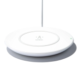BOOST↑UP™ Wireless Charging Pad 7.5W -$ SideView1Image