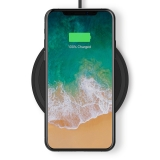BOOST↑UP™ Special Edition Wireless Charging Pad -$ SideView1Image