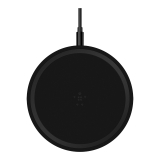 BOOST↑UP™ Wireless Charging Pad 10W for Pixel 3 and Pixel 3 XL -$ TopViewImage