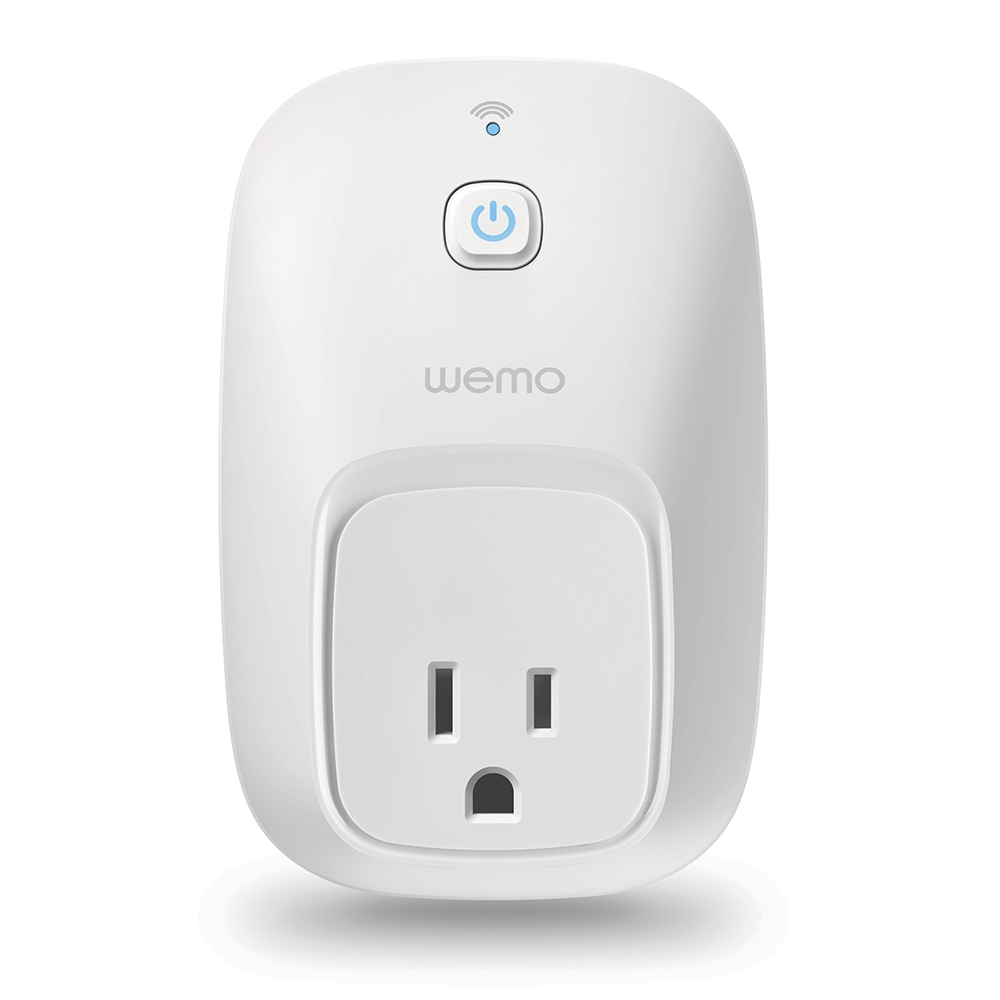 Wemo Switch Smart Plug Australian Power Cords Electrical And Plugs Heroimage