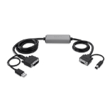 DVI-D + USB B to VGA + USB A Smart Combo Cable -$ HeroImage