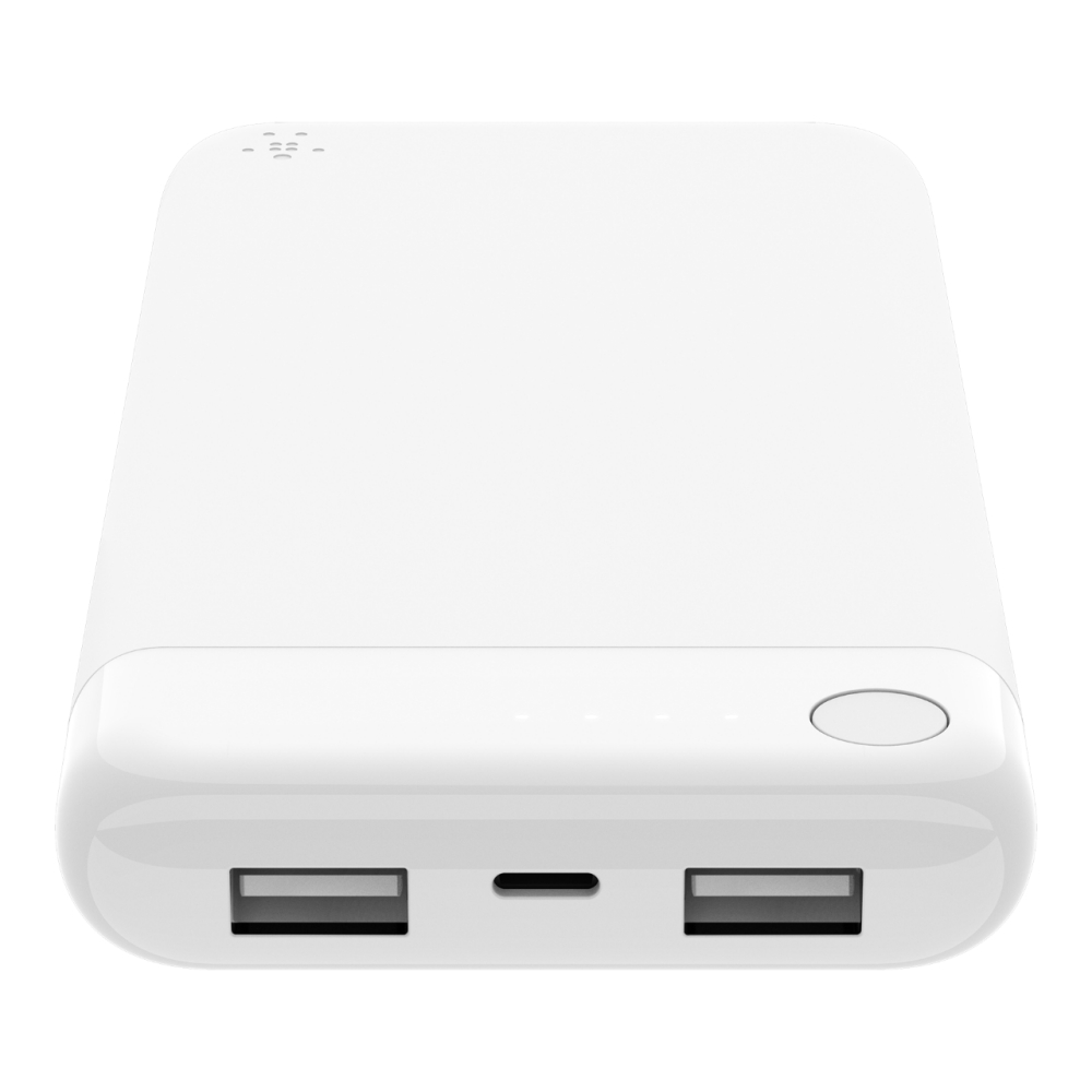Eettafel Plus Bank.Boost Charge Power Bank 10k With Lightning Connector