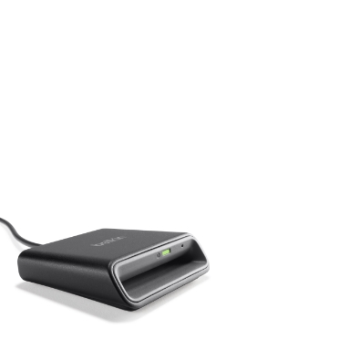 USB Smart Card / CAC Reader -$ HeroImage