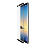 Proteggi schermo ScreenForce® TemperedCurve per Samsung Galaxy Note9 -$ HeroImage