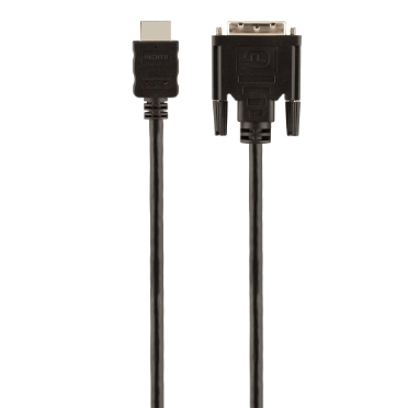 HDMI to DVI-D Display Cable -$ HeroImage