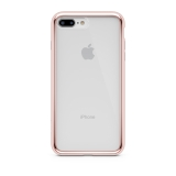 SheerForce™ Elite Protective Case for iPhone 8 Plus, iPhone 7 Plus -$ HeroImage