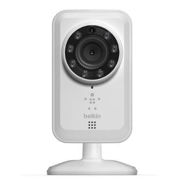 NetCam Wi-Fi Camera with Night Vision -$ HeroImage
