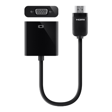 HDMI to VGA Adapter Ultra HD Compatible -$ HeroImage