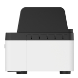 Store and Charge Go with Fixed Dividers (USB Compatible) -$ SideView1Image