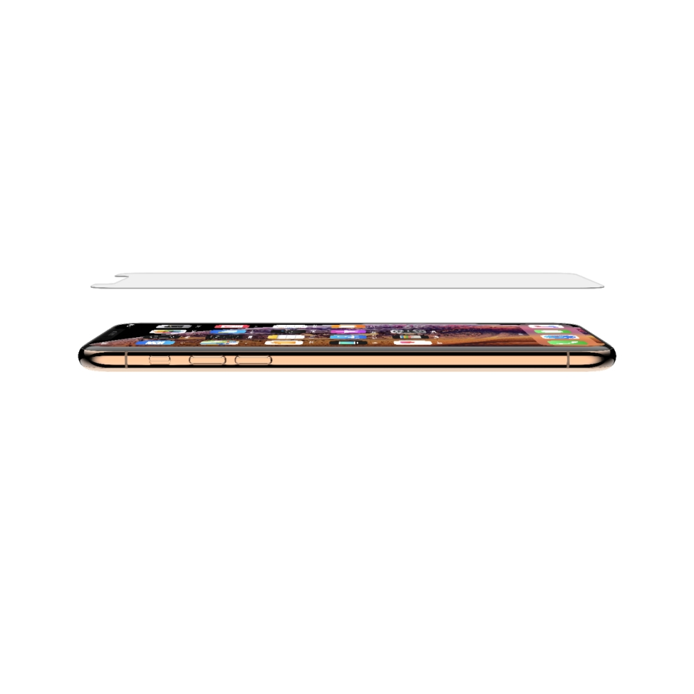 InvisiGlass Ultra Screen Protector for iPhone X / XS | Belkin