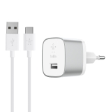 Qualcomm® Quick Charge™ 3.0 BOOST↑UP™ Netzladegerät mit USB-C™-Kabel -$ HeroImage