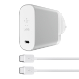 USB-C™ 45W Home Charger + Cable -$ HeroImage