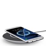 Chargeur à induction BOOST↑UP™ pour Samsung -$ SideView1Image