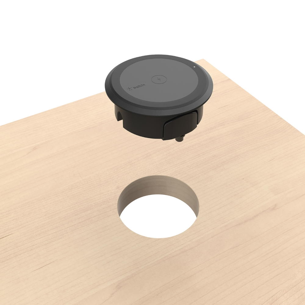 BOOST↑UP™ Wireless Charging Spot (Surface Installation) – 4