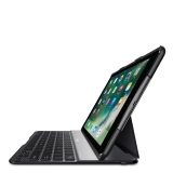 "QODE™ Ultimate Lite Keyboard Case for iPad 9.7"" 6th Generation (2018) -$ HeroImage"