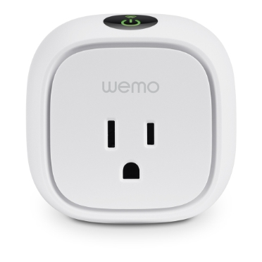 Wemo Insight Smart Plug