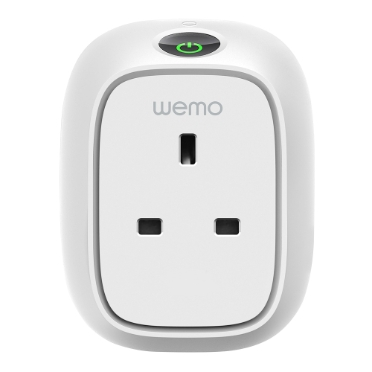 WeMo® Insight Switch -$ HeroImage