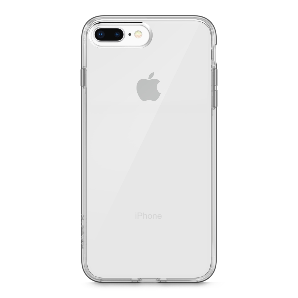 SheerForce™ InvisiGlass™ Case for iPhone 8 Plus, iPhone 7 Plus | Belkin