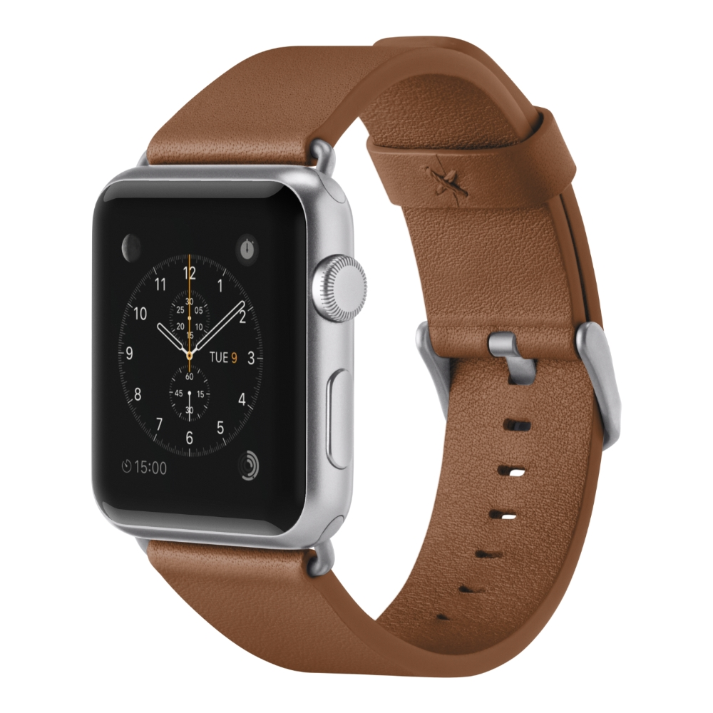 Belkin Classic Leather Band for Apple Watch 38mm/40mm