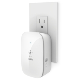 AC750 Wireless-AC Range Extender -$ SideView1Image