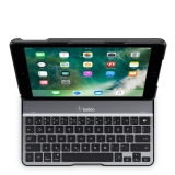 "QODE™ Ultimate Lite Keyboard Case for iPad 9.7"" 6th Generation (2018) -$ TopViewImage"