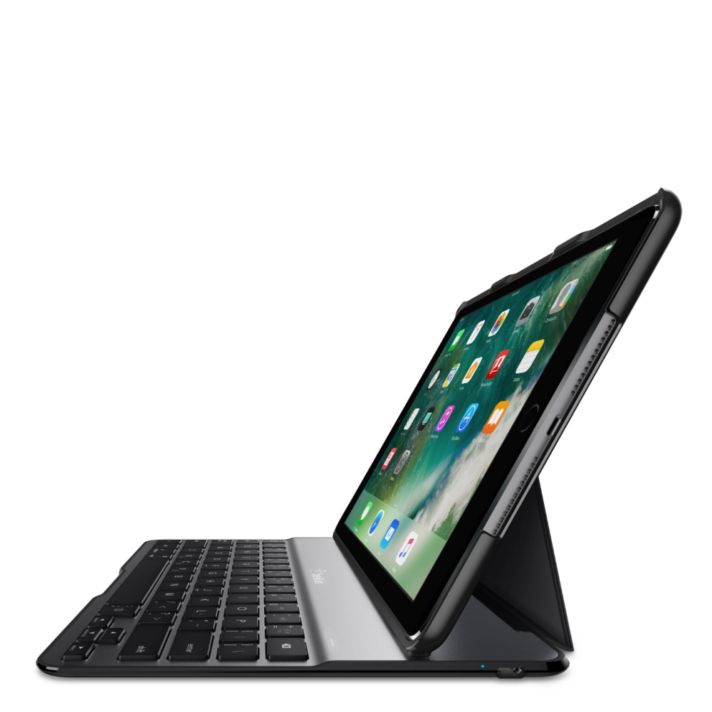 "size 40 0deec 30703 QODE™ Ultimate Lite Keyboard Case for iPad 9.7"" 6th Generation (2018)"