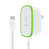 Home Charger with hardwired Micro-USB cable -$ HeroImage