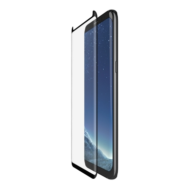 SCREENFORCE™ TemperedCurve Displayschutz für Samsung Galaxy S10e -$ HeroImage