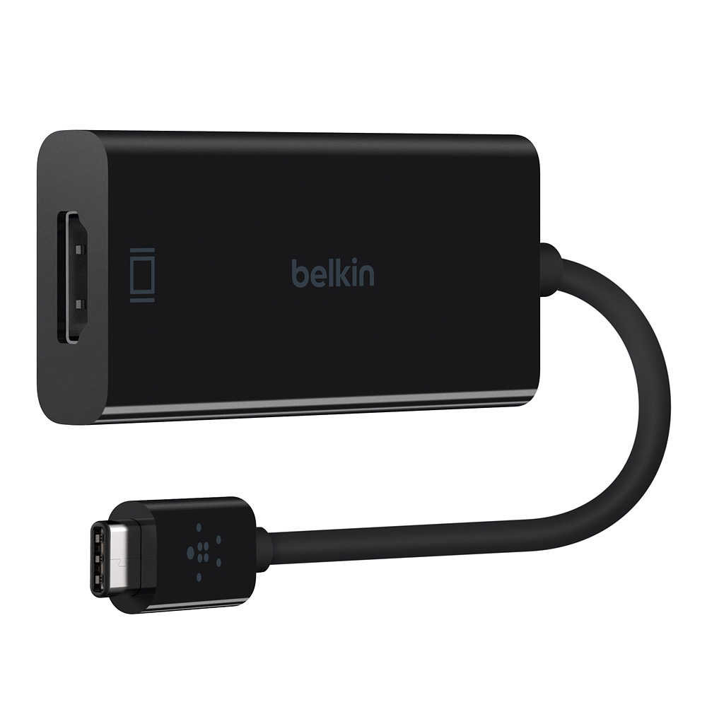 USB-C™ to HDMI® Adapter (USB Type-C) - HeroImage