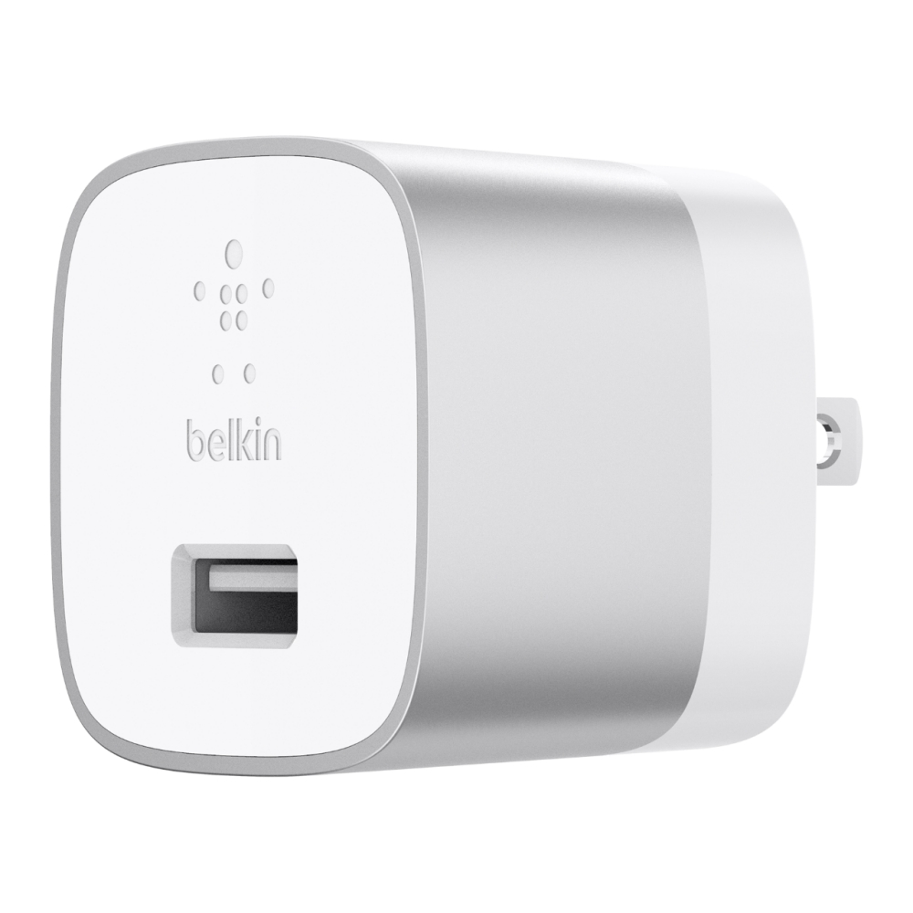 belkin boost up quick charge 3 0 home charger with usb a to usb c cable. Black Bedroom Furniture Sets. Home Design Ideas